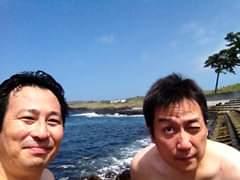 画像に含まれている可能性があるもの:2人、黒川 朋也さんを含む、海、空、屋外、水