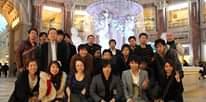 画像に含まれている可能性があるもの:22人、、白川 晃太郎さん、大平 和幸さんなど